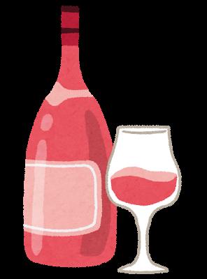 赤ワインのしみ抜き