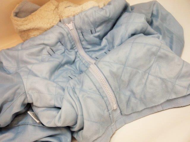 子供のコート汚れ落とし方