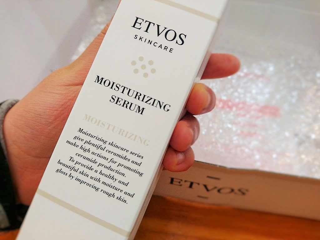 ETVOS「モイスチャーライン」