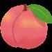 桃の果汁のシミの落とし方!10分で出来る染み抜き方法