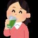 野菜ジュースのシミの落とし方!簡単10分で出来る染み抜き方法